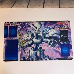 G-BTO1 Holy Dragon, Saint Blow Dragon Playmat